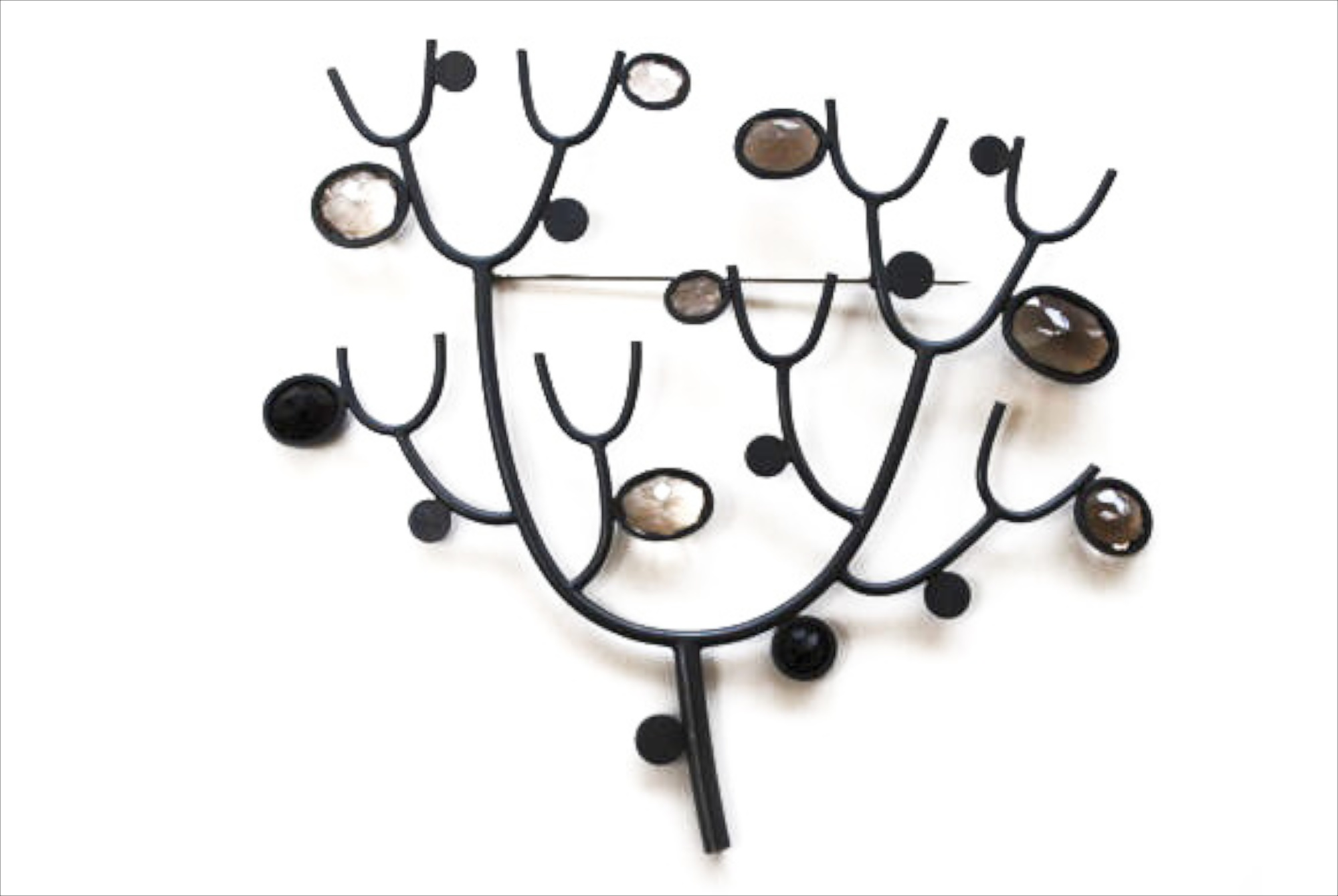 AGordon_FruitTree_Brooch