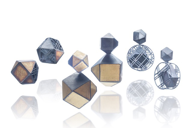 KwonJ_Earrings_GoldGeometric_Group.jpg