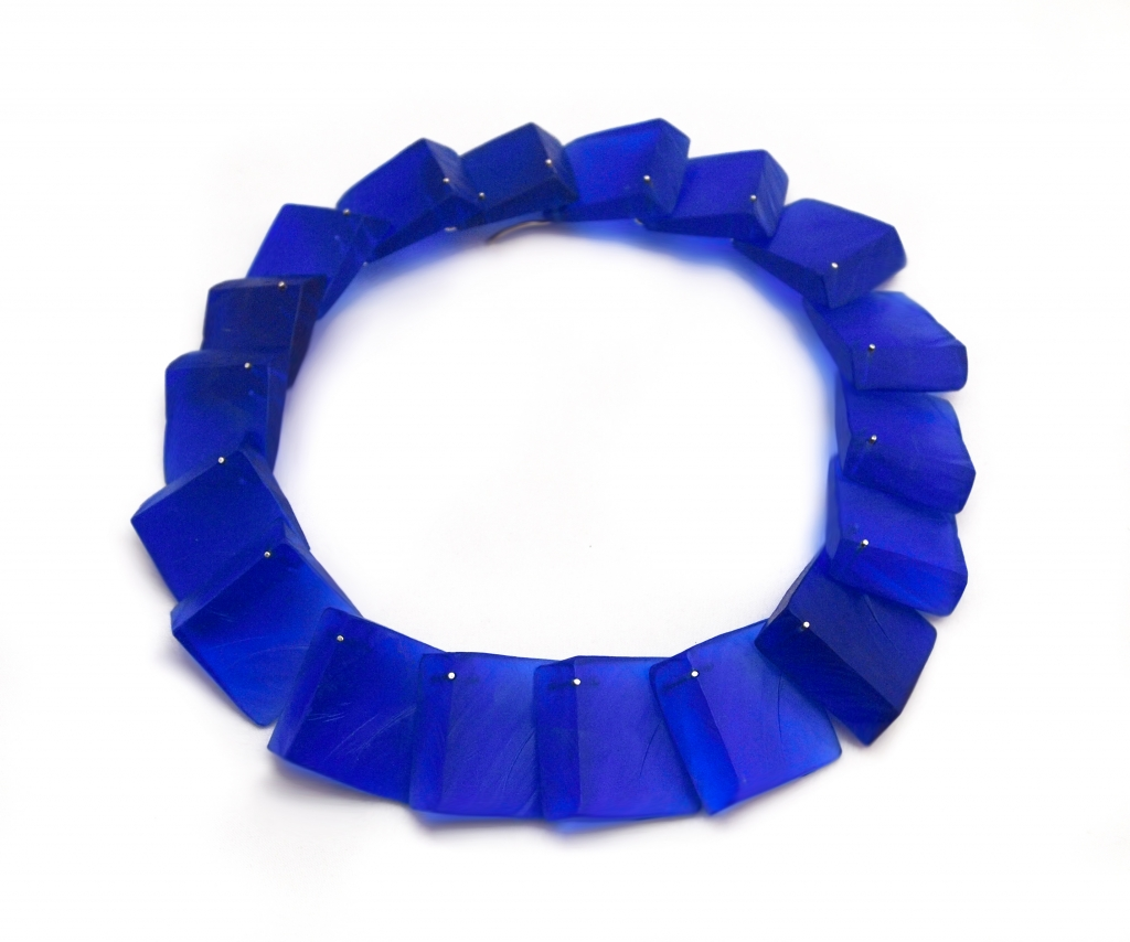 ShimizuY_Blue3DSquares_Necklace.jpg