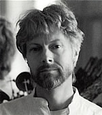 Kevin Coates Portrait