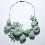 KwonS_Necklace_Falling1_SiliconePigmentThreadPlastic_5.3x7.2x2.3_21.6long.JPG