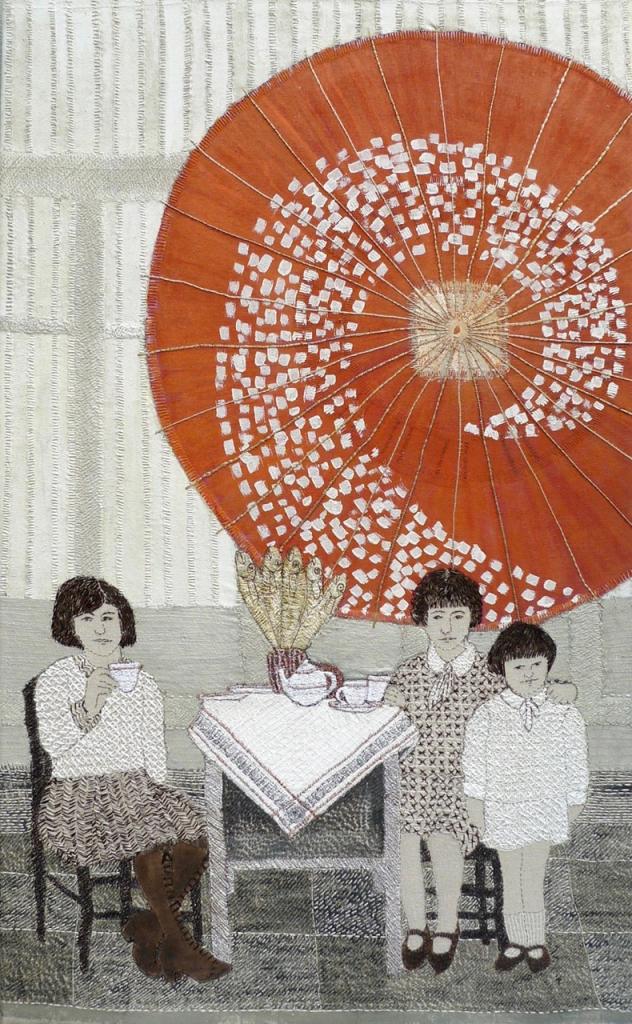 Sue stone for Mobilia gallery cambridge ma